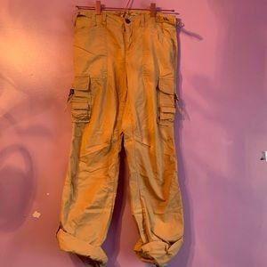 Express Cargo Pants